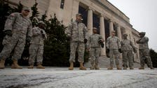 U.S. military giving troops more leeway for religious clothing, beards