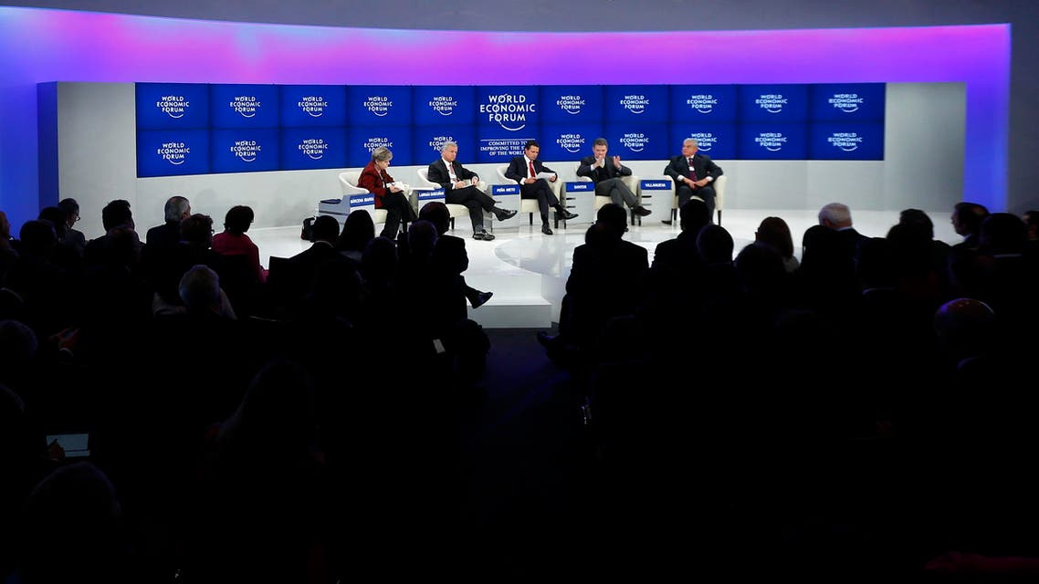 Davos (reuters)