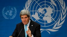 Syria's Geneva II is a win for Kerry with 'zero chance' for transition