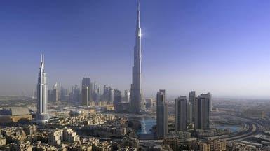 دبي.. الوجهة السياحية الأولى في الشرق الأوسط