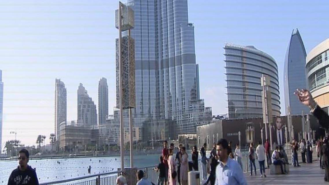 THUMBNAIL_ دبي الرقم واحد في قطاع السياحة العائلية