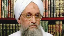 Zawahiri urges 'immediate' end to Syria Islamist fighting