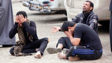Ministry: Iraq executes 11 more 'terrorism' convicts