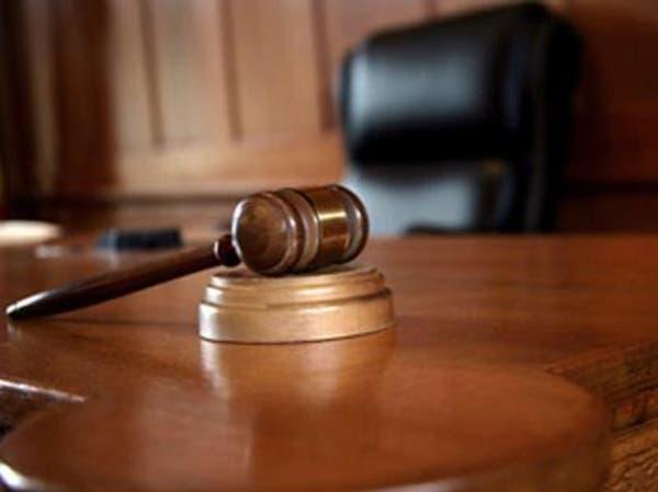 8000 قضية أمام المحاكم الجزائية بالسعودية خلال شهر