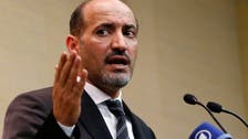 Syrian opposition demands a future without Assad