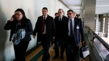 Syrian rival parties will meet in same room