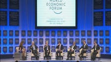 """Al Arabiya's special panel in Davos: """"The End Game for the Middle East"""""""