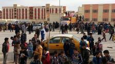 U.N. says Anbar displacement worst in Iraq since 2006-08