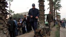 خطة أمنية محكمة لتأمين المنشآت الحيوية بمصر