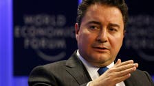 Turkey moves to reassure Davos amid currency woes