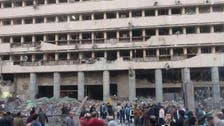 قاہرہ میں تین دھماکے، 4 ہلاک، ساٹھ سے زائد زخمی