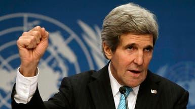 واشنطن تتهم روسيا بزعزعة استقرار أوكرانيا