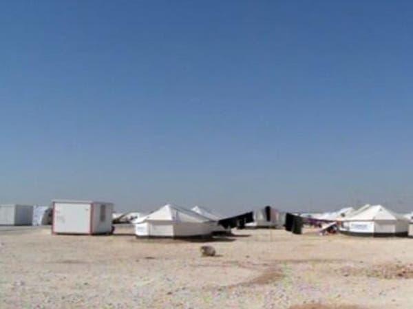 """لاجئو سوريا في الأردن يفقدون الأمل في """"جنيف 2"""""""