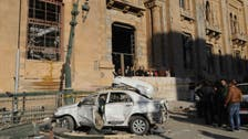 النيابة: لا صلة للجثة المتفحمة بتفجير مديرية الأمن
