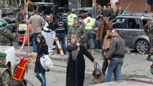 Al-Qaeda-linked ISIS opens branch in Lebanon