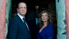 French president splits with partner after affair