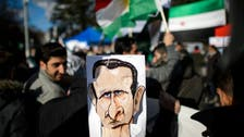 Syria's warring sides hold direct Geneva talks