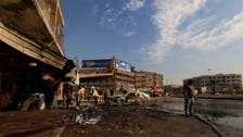 Shelling and bombings in Iraq kill 19