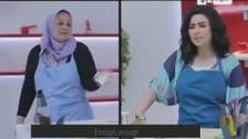 Egyptian cook hits TV presenter on air as prank goes out of control