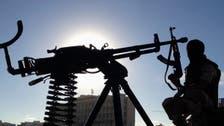 Libya: Egyptian embassy staff kidnapped
