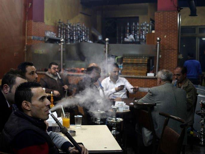 """""""أراجيل"""" عمان في حماية الشارع.. ومنعها الخطوة الأصعب"""