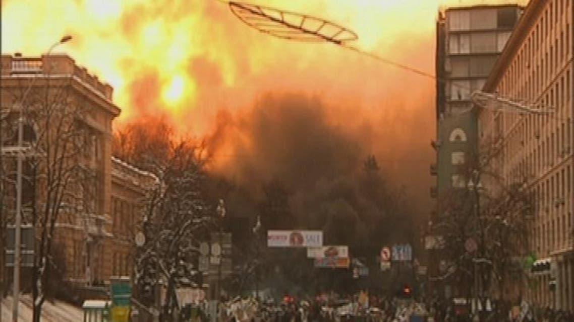 THUMBNAIL_ رئيس اوكرانيا يعرض منصب رئيس الحكومة والمعارضة ترفض