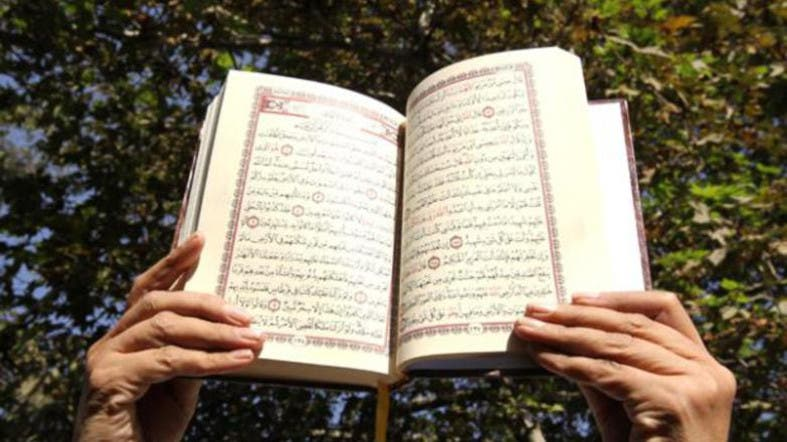 Dubai's Quran Park to include plants found in the religious text