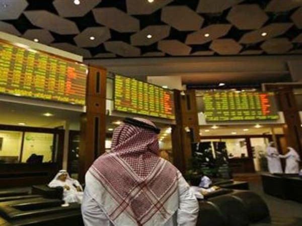 مكاسب أسهم العقار والبنوك تنعش المضاربات بأسواق الخليج