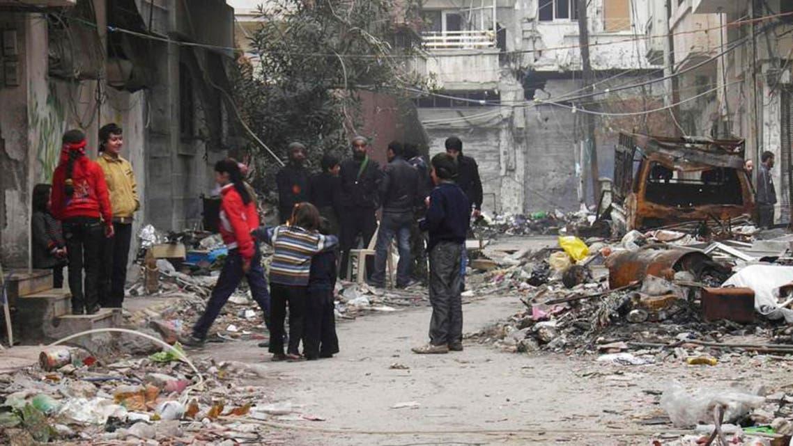 UN.syria