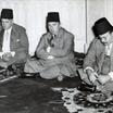 Did the Muslim Brotherhood overthrow Egypt's King Farouk?