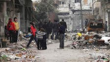U.N. says unable to deliver Syria aid