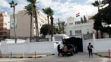 Libyan kidnappers release Egypt diplomats