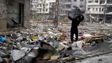 Women, children allowed to leave besieged Syria city