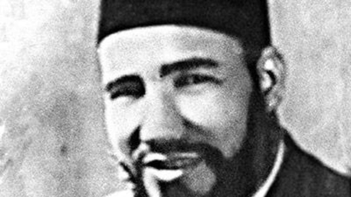 Hassan al-Banna founded the Muslim Brotherhood in 1929. He was assassinated in 1949. (File photo: Reuters)