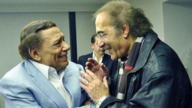 """غموض حول مصير مشاركة محمود ياسين في """"صاحب السعادة"""""""