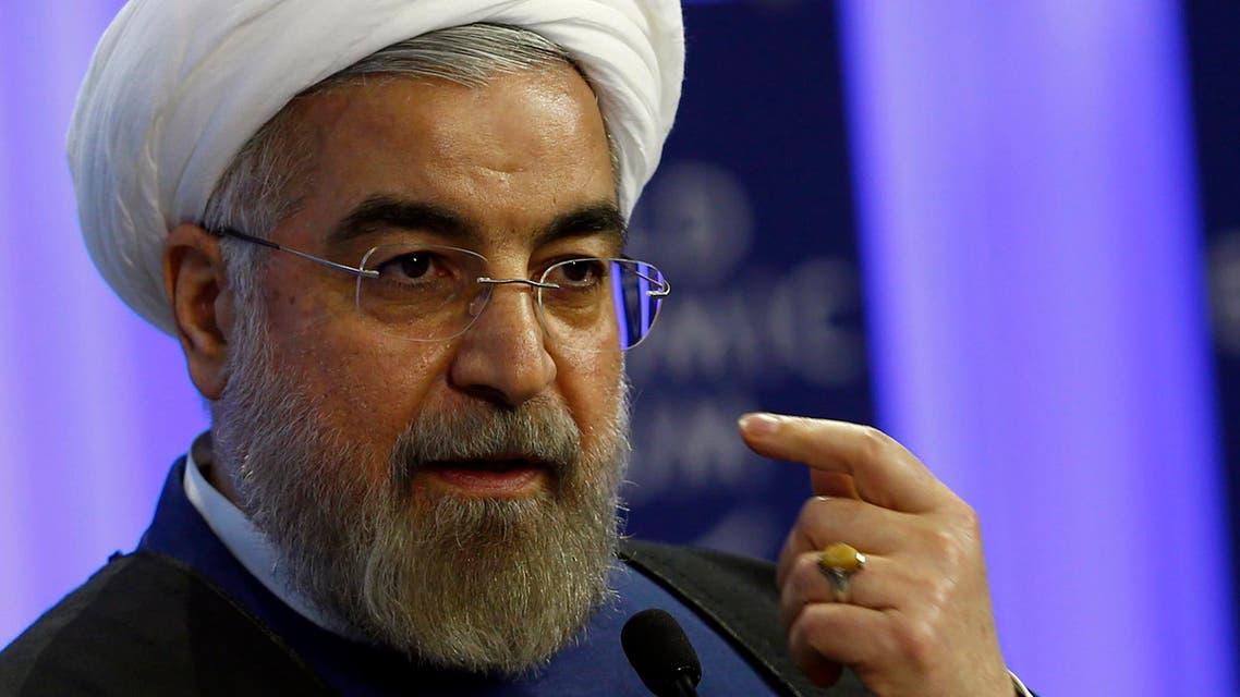 iran president reuters