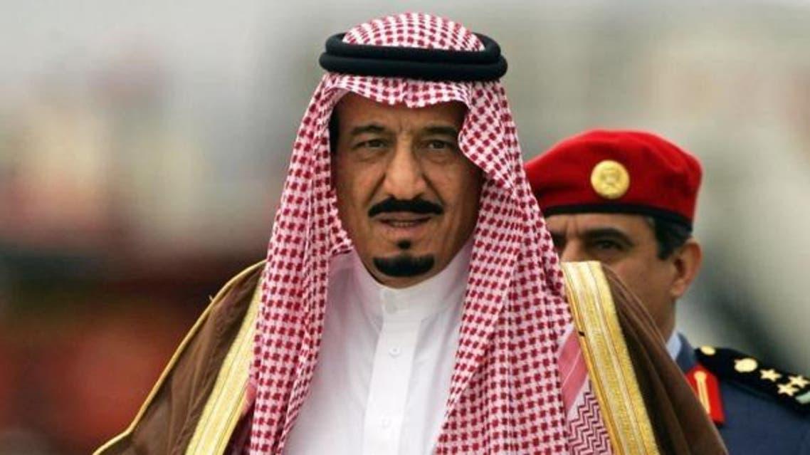 ولي العهد الأمير سلمان بن عبدالعزيز