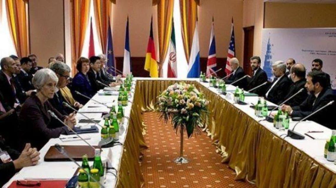 المفاوضات المقبلة بين إيران ومجموعة 5+1