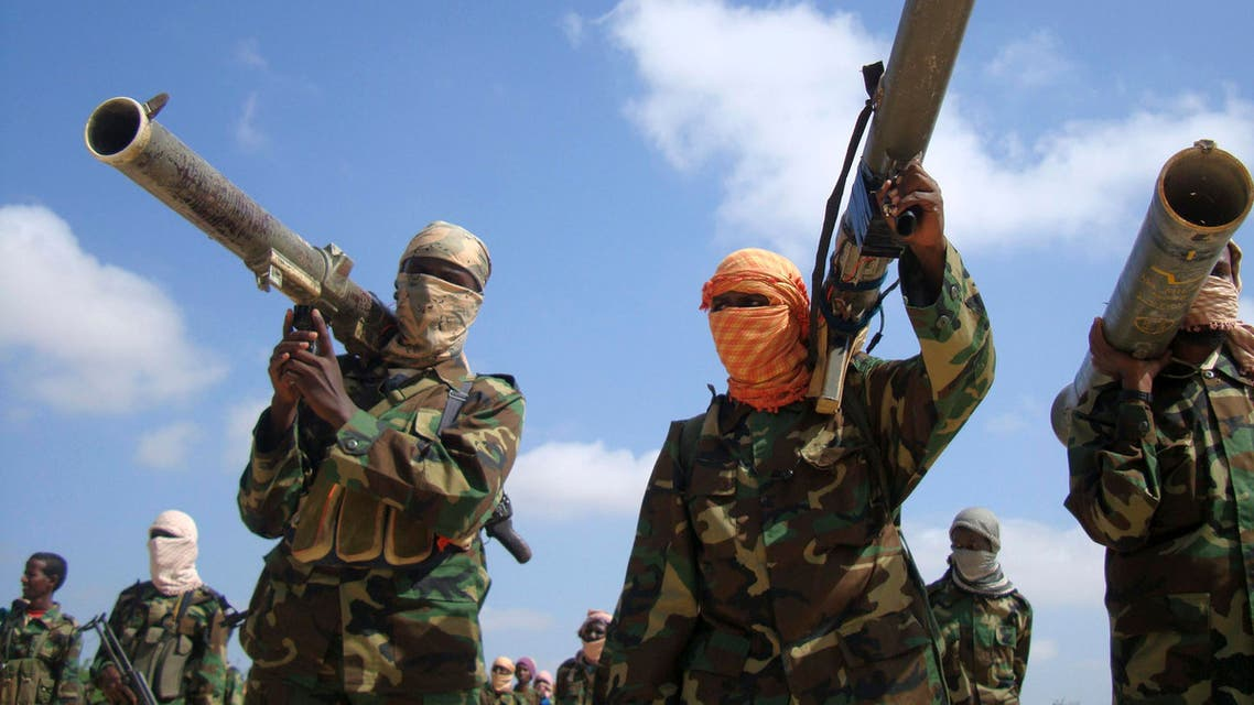 The operation took place in a remote area near Barawe, a ilitant stronghold on Somalia's southern coast. (File photo: Reuters)