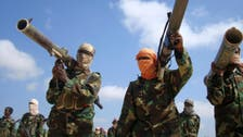 U.S. air strike targets al-Shabaab leader in Somalia