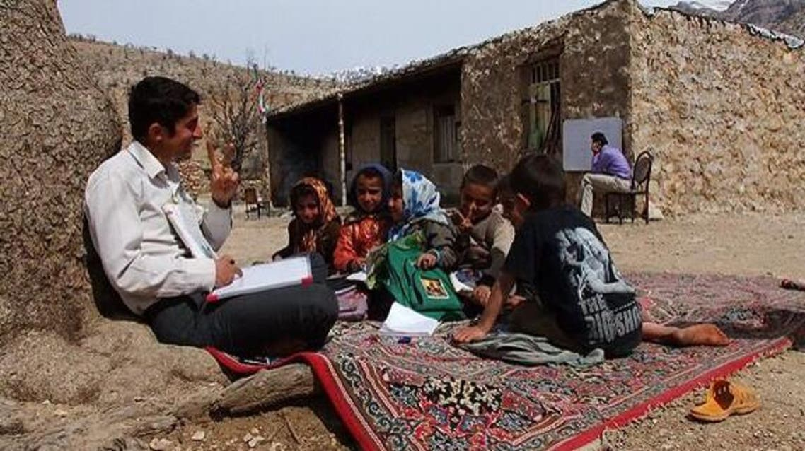 التعليم في قرى الاهواز