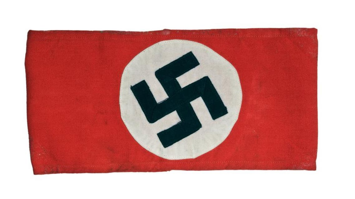 swastika shutterstock