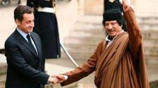 فرانس: انتخابی مہم میں قذافی سے فنڈنگ، سابق صدر سارکوزی حراست میں