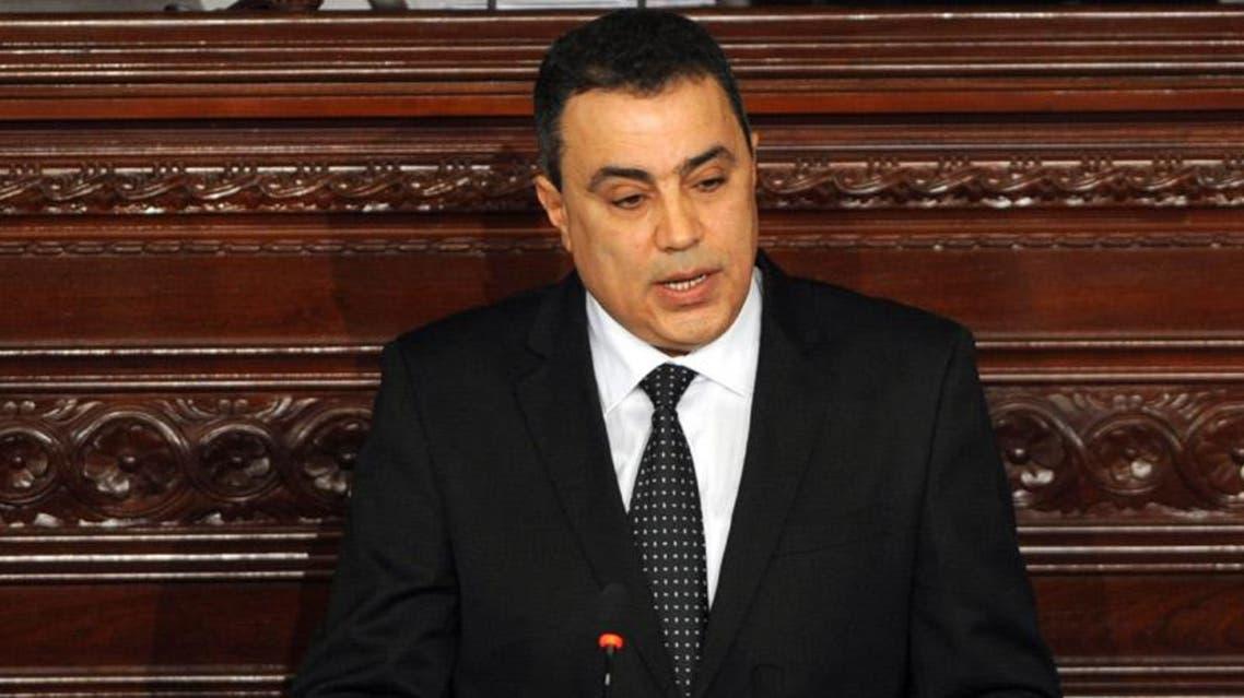 رئيس الوزراء التونسي الجديد، مهدي جمعة