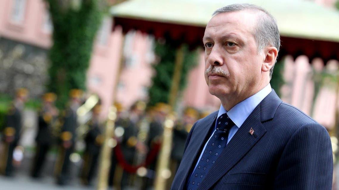 رئيس الوزراء التركي، رجب طيب أردوغان