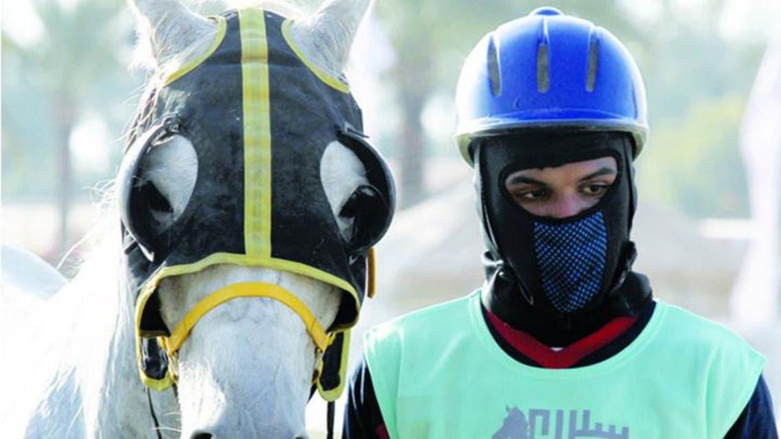 انطلاق مهرجان الأمير سلطان للجواد العربي في الرياض