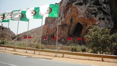 الجزائر: أهم أحزاب المعارضة يطالب بفتح الحدود مع المغرب