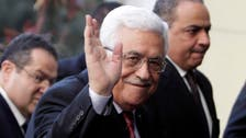 Abbas: Israel can withdraw within 3 year period