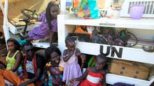 South Sudan clashes force more refugees into U.N. bases
