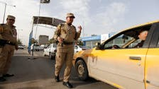 Iraqi security personnel killed as unrest surges